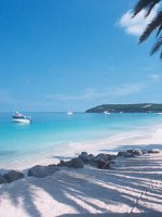 Antigua Holidays - it's all about the beaches