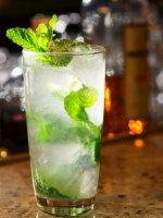 Cuban Mojitos