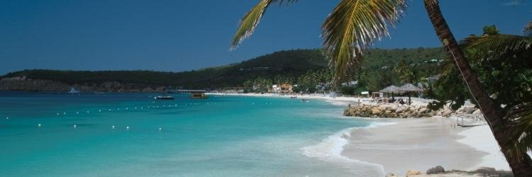 Luxury Holidays To Antigua