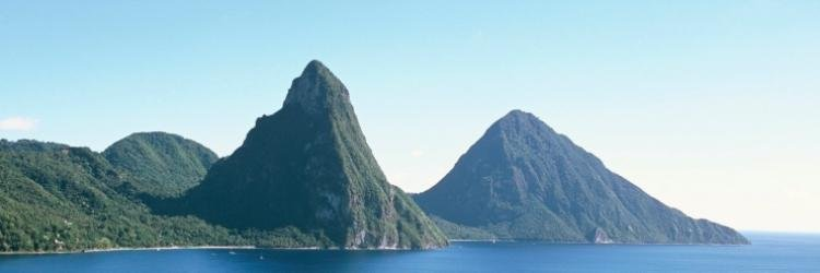 Luxury Holidays To St Lucia