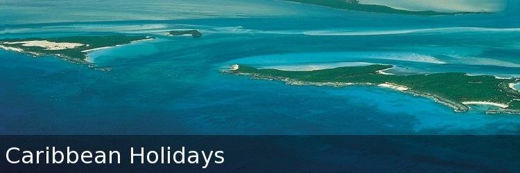 Caribbean Holidays | Holidays to the Caribbean